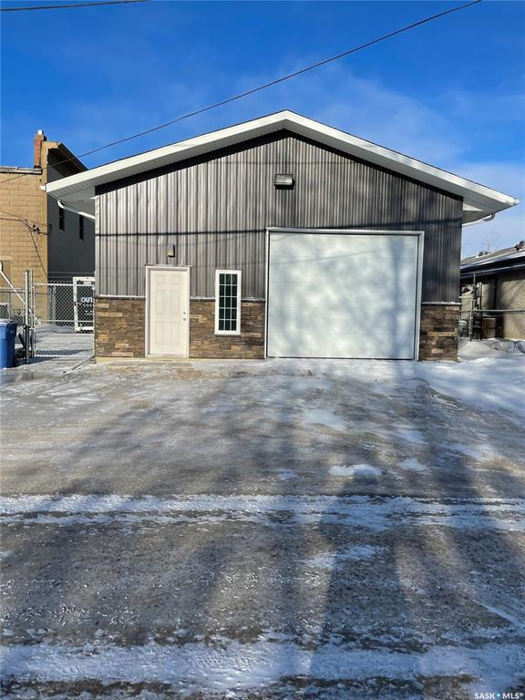FEATURED LISTING: 121 South Railway Street Balgonie
