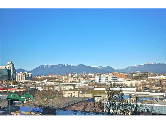 Main Photo: 508 256 E 2ND Avenue in Vancouver: Mount Pleasant VE Condo for sale (Vancouver East)  : MLS® # V930602