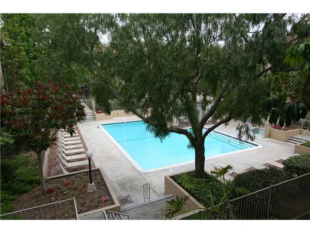 Main Photo: PACIFIC BEACH Condo for sale : 2 bedrooms : 1775 Diamond Street #220