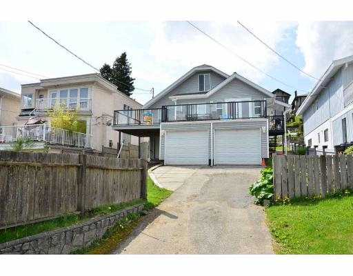 Photo 10: 120 N HOLDOM Avenue in Burnaby: Capitol Hill BN House for sale (Burnaby North)  : MLS(r) # V949432