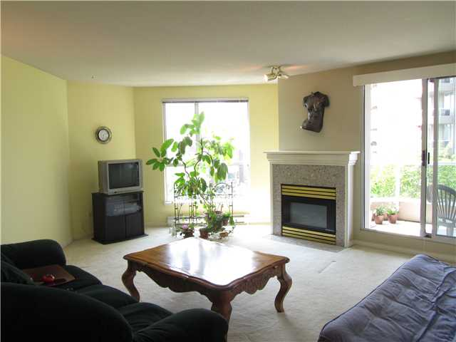 "Photo 2: 604 1185 QUAYSIDE Drive in New Westminster: Quay Condo for sale in ""THE RIVIERA"" : MLS(r) # V961261"