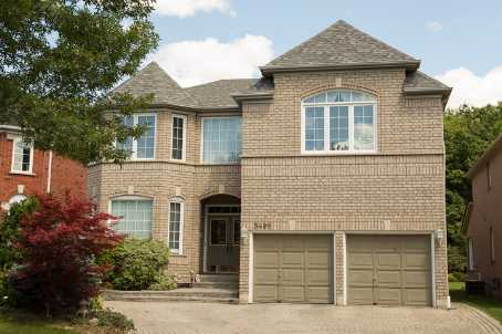 Main Photo: 5498 Quartermain Crest in Mississauga: Central Erin Mills House (2-Storey) for sale : MLS(r) # W2467012