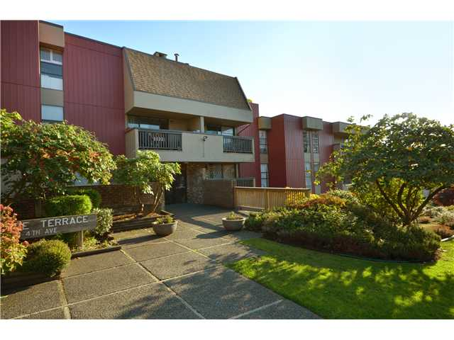 Main Photo: # 301 1040 4TH AV in : Uptown NW Condo for sale : MLS(r) # V917444
