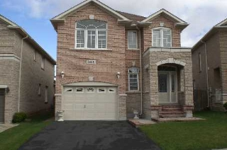 Main Photo: 2445 Hilda Drive in Oakville: Iroquois Ridge North House (2-Storey) for sale : MLS®# W2614503