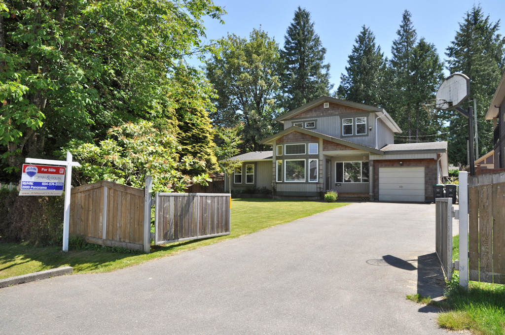 "Main Photo: 14726 60A Avenue in Surrey: Sullivan Station House for sale in ""Sullivan Heights"" : MLS® # F1313503"