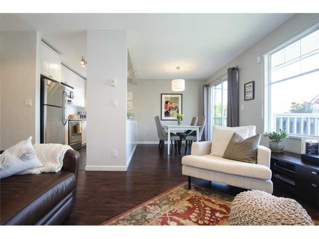 Photo 5: 103 W 15TH AV in Vancouver: Mount Pleasant VW Condo for sale (Vancouver West)  : MLS® # V1064867