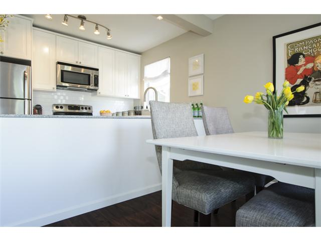 Photo 7: 103 W 15TH AV in Vancouver: Mount Pleasant VW Condo for sale (Vancouver West)  : MLS® # V1064867