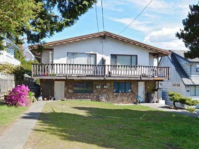 Main Photo: 435 MARMONT ST in Coquitlam: Central Coquitlam Home for sale : MLS® # V1129967