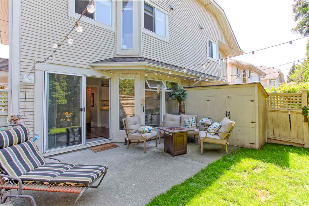 Photo 5: 12 4695 53 STREET in Delta: Delta Manor Townhouse for sale (Ladner)  : MLS® # R2091313