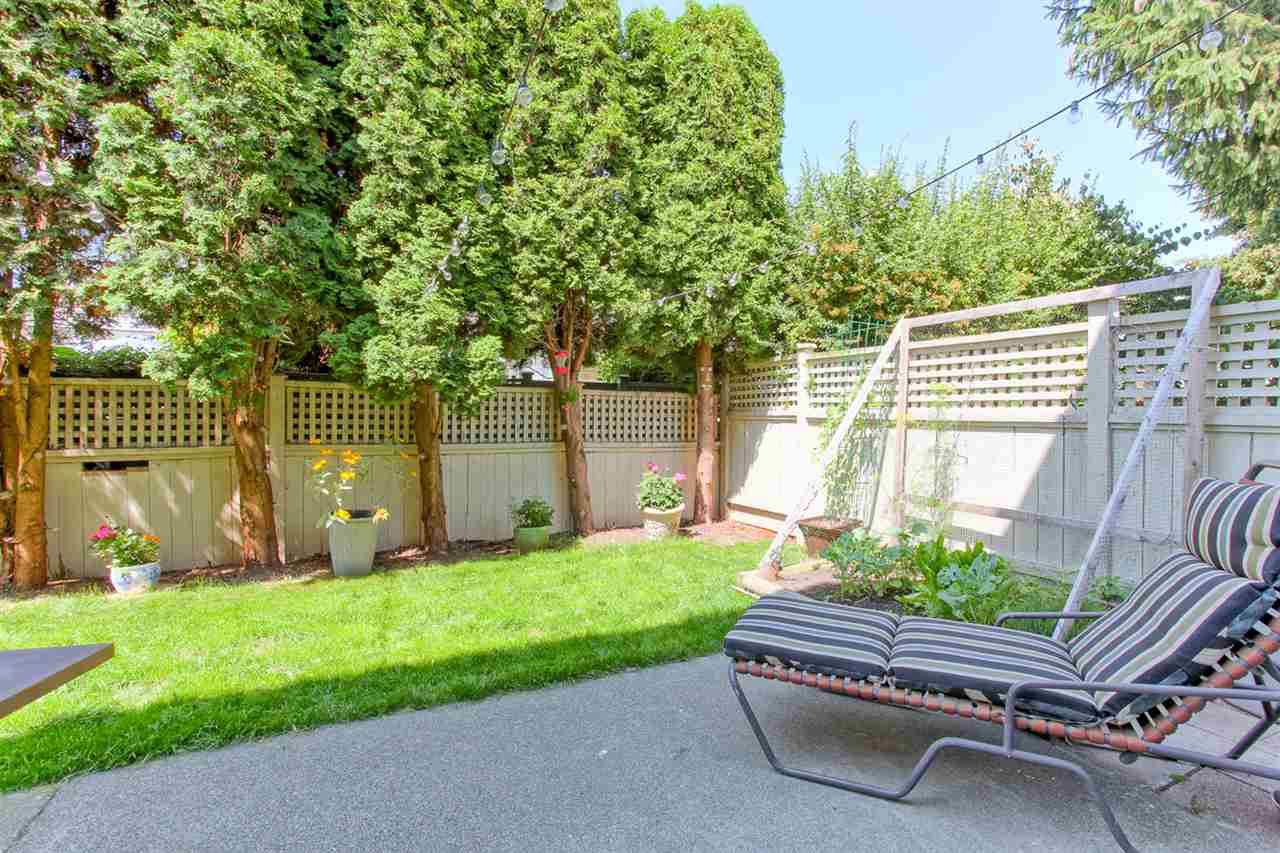 Photo 6: 12 4695 53 STREET in Delta: Delta Manor Townhouse for sale (Ladner)  : MLS® # R2091313