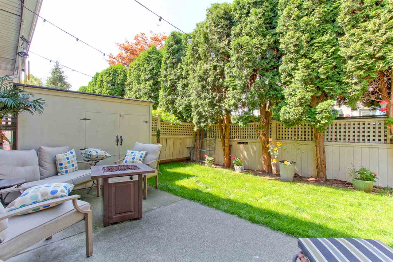 Photo 4: 12 4695 53 STREET in Delta: Delta Manor Townhouse for sale (Ladner)  : MLS® # R2091313