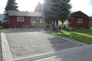 Main Photo: 3673 Navatanee Drive in Kamloops: South Thompson Valley House for sale : MLS(r) # New