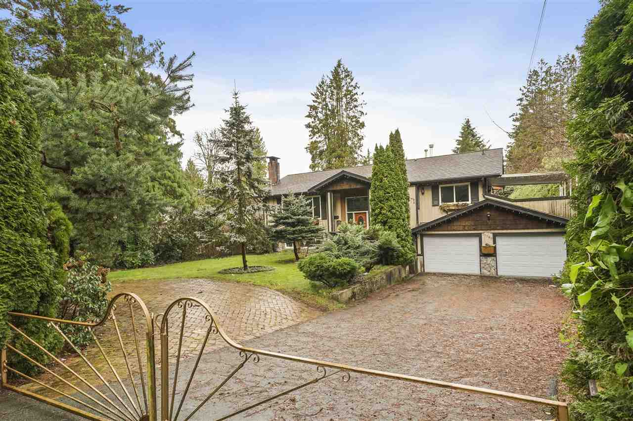 FEATURED LISTING: 21569 124 Avenue Maple Ridge