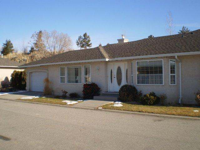 FEATURED LISTING: 31 - 9600 Turner Street Summerland