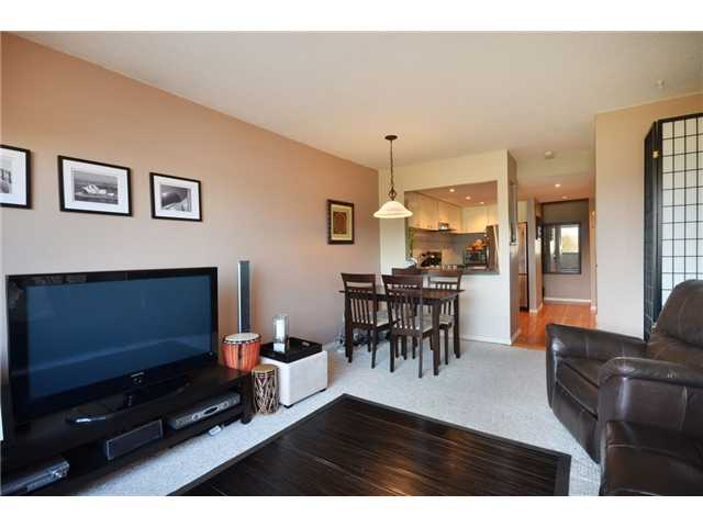 Photo 12: 301 1990 W 6TH Avenue in Vancouver: Kitsilano Condo for sale (Vancouver West)  : MLS® # V943406