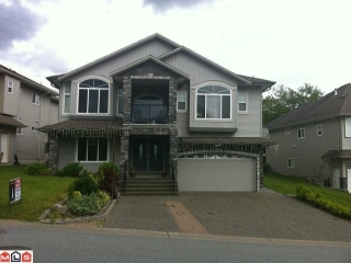 Main Photo: 3388 NIGHTINGALE Drive in Abbotsford: Abbotsford West House for sale : MLS®# F1214284