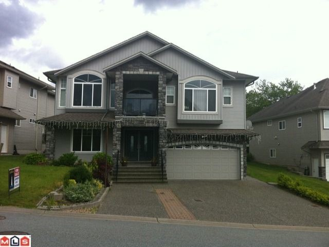 Main Photo: 3388 NIGHTINGALE Drive in Abbotsford: Abbotsford West House for sale : MLS® # F1214284