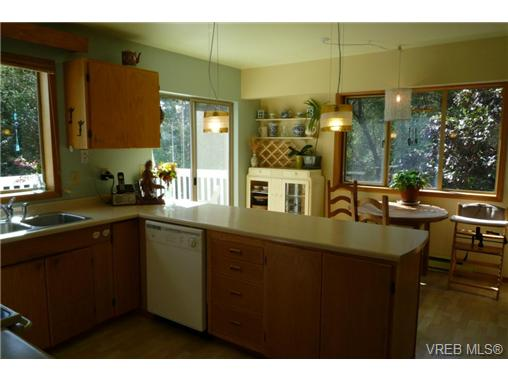 Photo 6: 240 Becher Bay Road in SOOKE: Sk East Sooke Single Family Detached for sale (Sooke)  : MLS® # 321775
