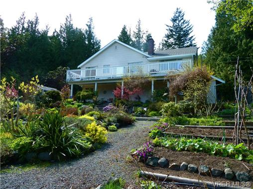 Photo 2: 240 Becher Bay Road in SOOKE: Sk East Sooke Single Family Detached for sale (Sooke)  : MLS® # 321775