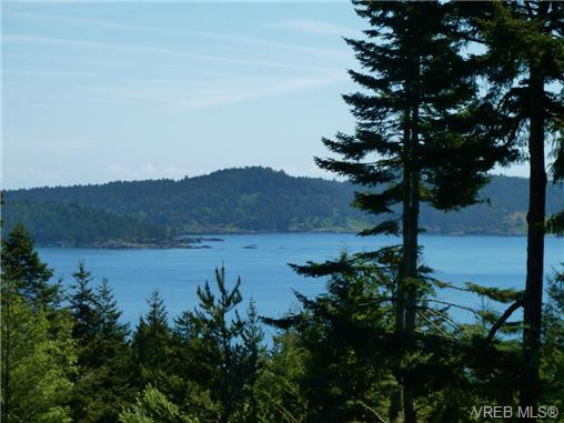 Main Photo: 240 Becher Bay Road in SOOKE: Sk East Sooke Single Family Detached for sale (Sooke)  : MLS® # 321775