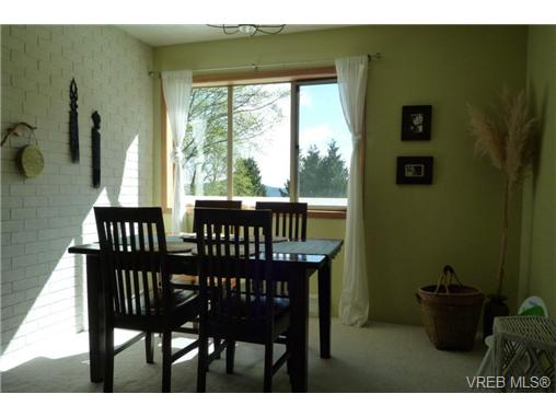 Photo 5: 240 Becher Bay Road in SOOKE: Sk East Sooke Single Family Detached for sale (Sooke)  : MLS® # 321775