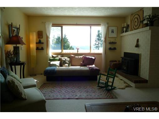 Photo 4: 240 Becher Bay Road in SOOKE: Sk East Sooke Single Family Detached for sale (Sooke)  : MLS® # 321775