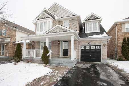 Main Photo: 5 Rowland Street in Brampton: Fletcher's Meadow House (2-Storey) for sale : MLS®# W2677883