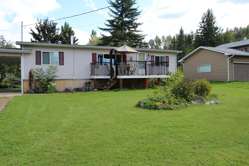 Main Photo: 4008 Torry Road: Eagle Bay House for sale (Shuswap)  : MLS® # 10072062