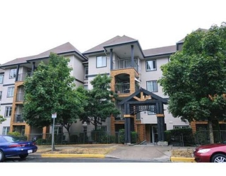 Main Photo: 402 12207 224 in maple ridge: Condo for sale (Maple Ridge)  : MLS® # v1022474