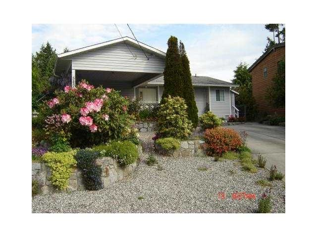 Photo 1: Photos: 5453 CARNABY Place in Sechelt: Sechelt District House for sale (Sunshine Coast)  : MLS® # V1074125