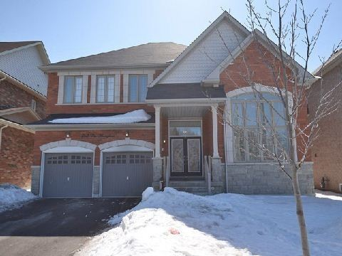 Main Photo: Residential Sold | 152 Via Borghese St, Vaughan, Ontario | $1,050,000 | Tony Fabiano