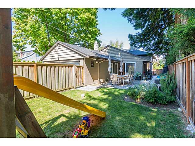 Photo 15: 4538 MACKENZIE ST in Vancouver: MacKenzie Heights House for sale (Vancouver West)  : MLS® # V1098338