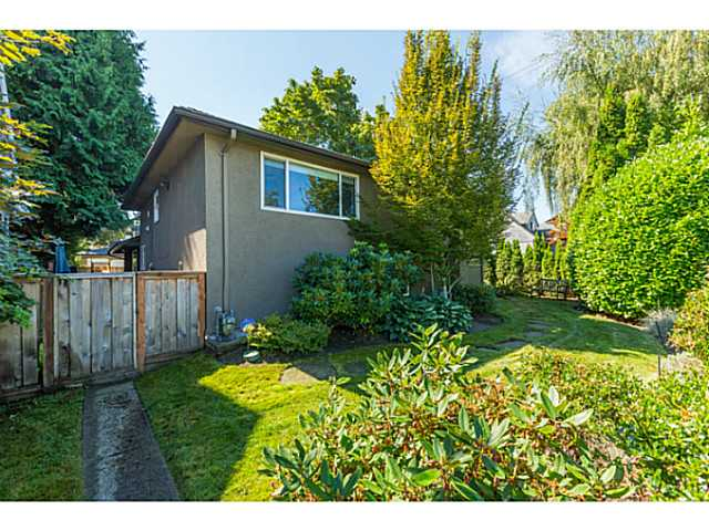 Photo 16: 4538 MACKENZIE ST in Vancouver: MacKenzie Heights House for sale (Vancouver West)  : MLS® # V1098338