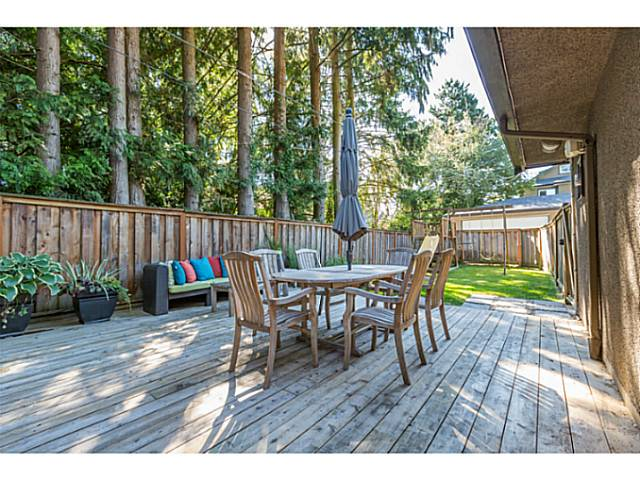 Photo 13: 4538 MACKENZIE ST in Vancouver: MacKenzie Heights House for sale (Vancouver West)  : MLS® # V1098338