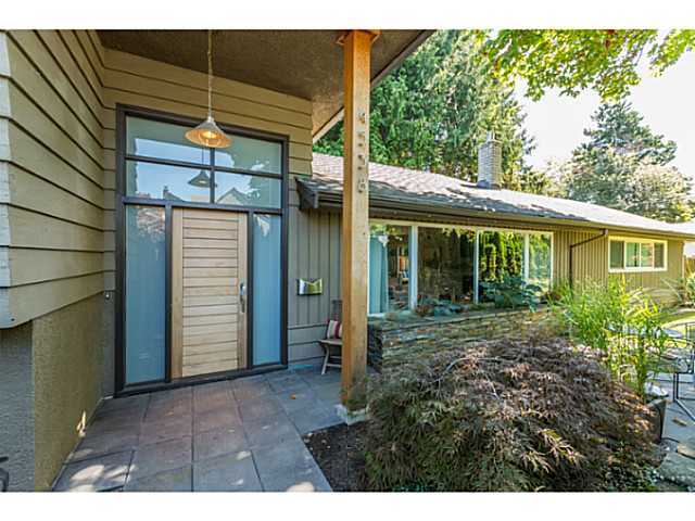 Photo 18: 4538 MACKENZIE ST in Vancouver: MacKenzie Heights House for sale (Vancouver West)  : MLS® # V1098338