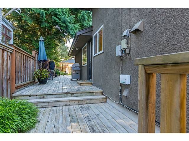 Photo 14: 4538 MACKENZIE ST in Vancouver: MacKenzie Heights House for sale (Vancouver West)  : MLS® # V1098338
