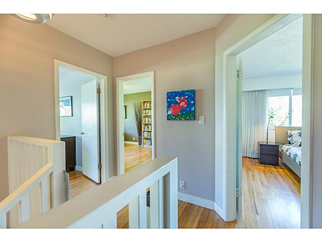 Photo 8: 4538 MACKENZIE ST in Vancouver: MacKenzie Heights House for sale (Vancouver West)  : MLS® # V1098338