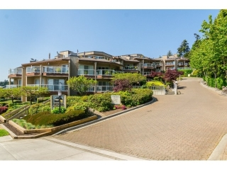 Main Photo: # 504 15025 VICTORIA AV: White Rock Condo for sale (South Surrey White Rock)  : MLS® # F1440872