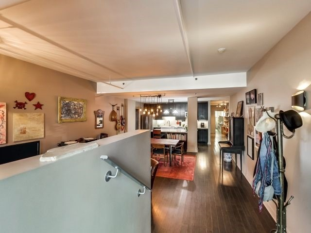 Photo 12: 21 Nassau St Unit #104 in Toronto: Kensington-Chinatown Condo for sale (Toronto C01)  : MLS(r) # C3503834