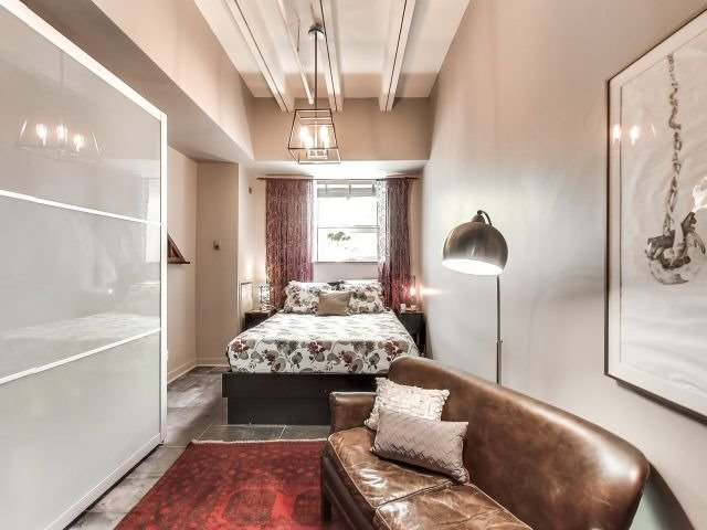 Photo 5: 21 Nassau St Unit #104 in Toronto: Kensington-Chinatown Condo for sale (Toronto C01)  : MLS(r) # C3503834