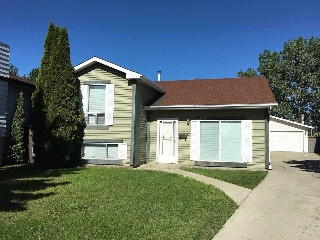 Main Photo: 14128 26 ST NW in Edmonton: Zone 35 House for sale : MLS® # E4024255
