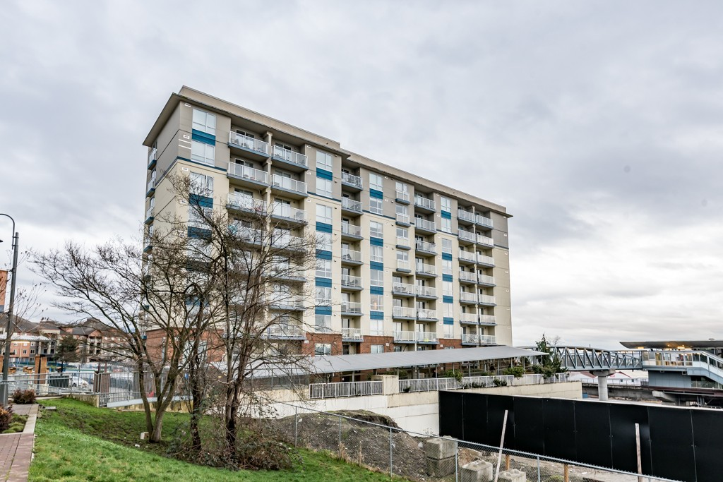 Photo 14: 402 200 KEARY STREET in New Westminster: Sapperton Condo for sale : MLS® # R2145784