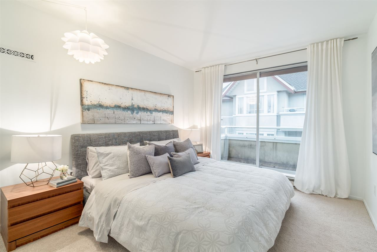 Photo 13: 307 1876 W 6TH AVENUE in Vancouver: Kitsilano Condo for sale (Vancouver West)  : MLS(r) # R2143706