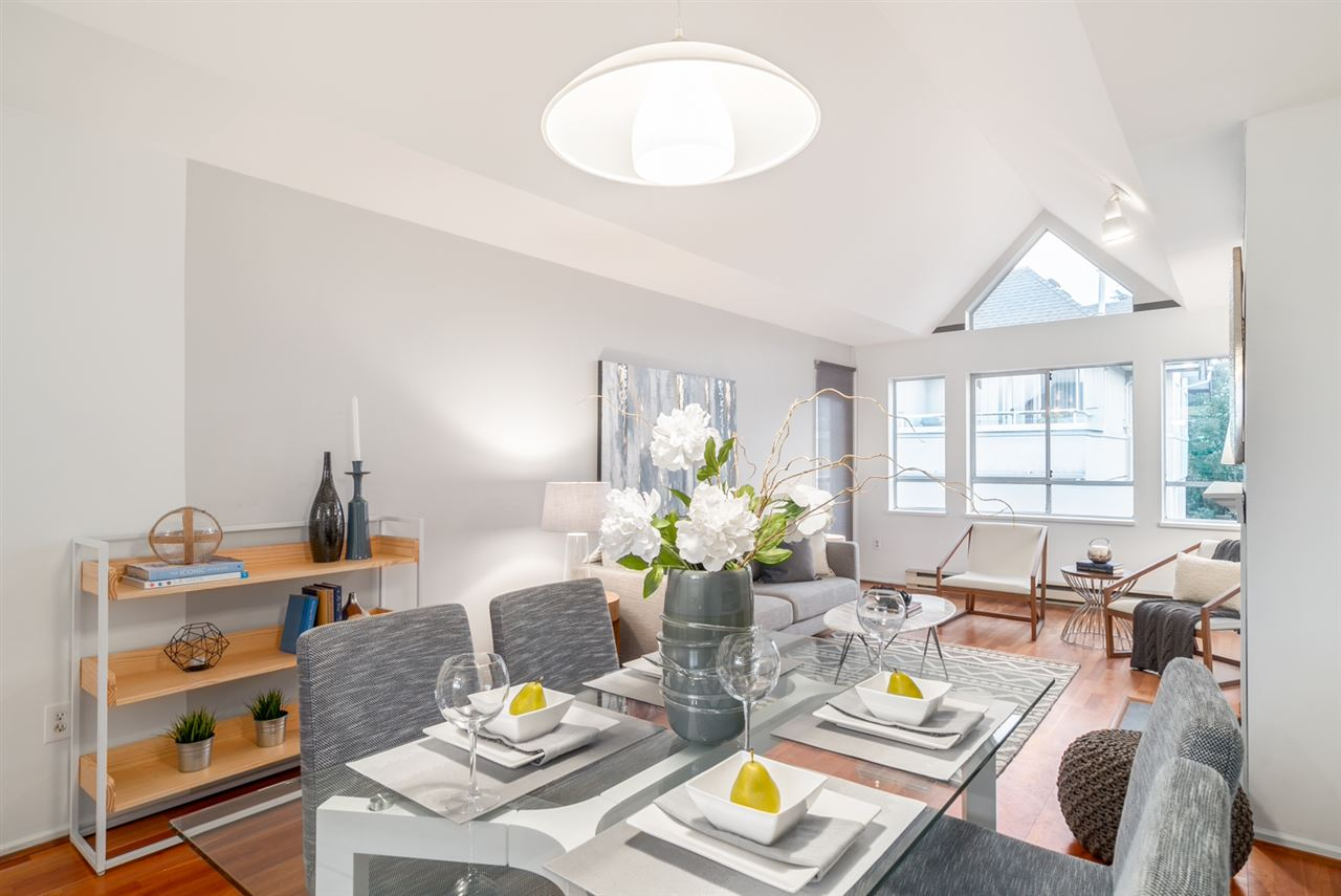 Photo 6: 307 1876 W 6TH AVENUE in Vancouver: Kitsilano Condo for sale (Vancouver West)  : MLS(r) # R2143706