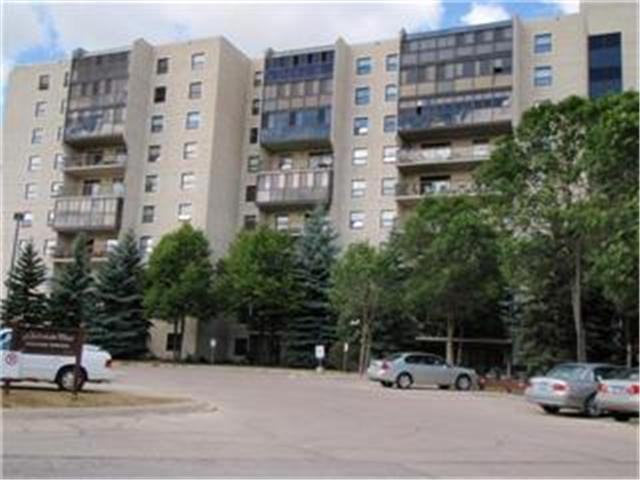 Main Photo: 885 Wilkes Avenue in WINNIPEG: River Heights / Tuxedo / Linden Woods Condominium for sale (South Winnipeg)  : MLS® # 1210491