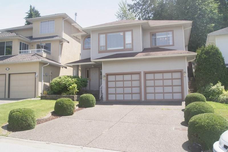 Main Photo: 1670 MCPHERSON Drive in Port Coquitlam: Citadel PQ House for sale : MLS® # V957654