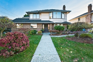 Main Photo: 6430 CURTIS Street in Burnaby: Parkcrest House for sale (Burnaby North)  : MLS(r) # V981822