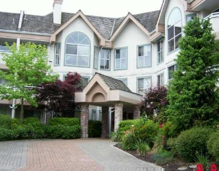 "Main Photo: 207 7161 121ST ST in Surrey: West Newton Condo for sale in ""HIGHLANDS"" : MLS® # F2615620"