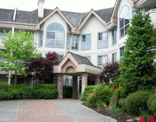 "Main Photo: 207 7161 121ST ST in Surrey: West Newton Condo for sale in ""HIGHLANDS"" : MLS(r) # F2615620"