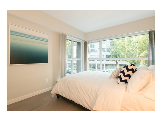 Photo 14: # 202 1388 HOMER ST in Vancouver: Yaletown Condo for sale (Vancouver West)  : MLS® # V1089754